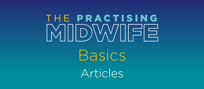 Articles - Basics