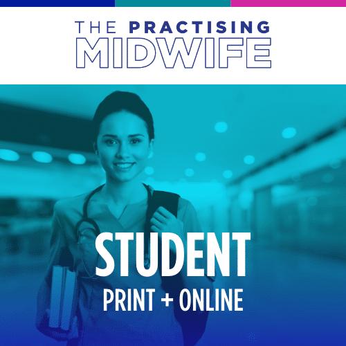TPM Student Membership Print + Online