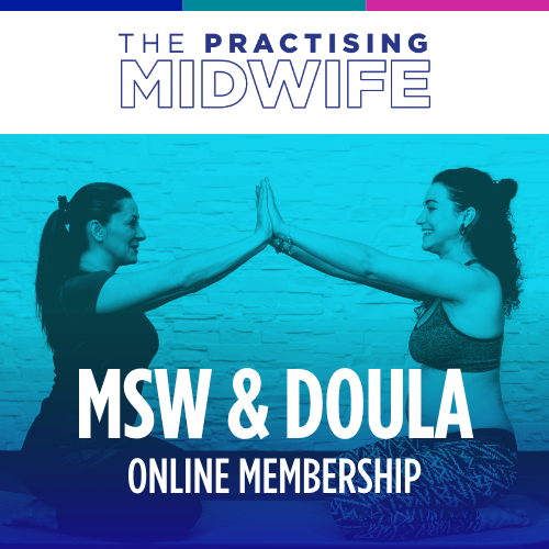TPM MSW DOULA ONLINE